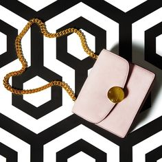Pretty in Pink! - Marc Jacobs Trouble