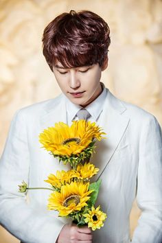 med rosen læges tornestikket : Photo Kyuhyun