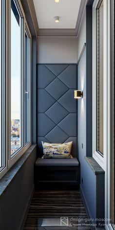 Дизайн двухкомнатной квартиры ЖК Резиденции Архитекторов Pink Bedroom Walls, Home Room Design, Loft Design, Master Bedroom Design, Wall Design, House Design, Bed Back Design, Small Balcony Design, Small Balcony Decor