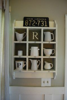 Knock Off By Thrifty Miss Priss Pottery Barn Inspiredcubby