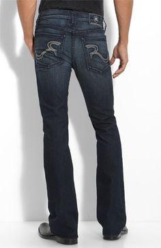 Rock & Republic 'Henlee' Bootcut Jeans