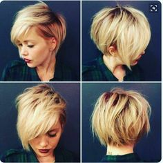 Lovely the Best Short Hairstyles 341