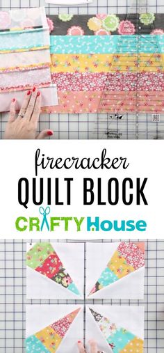 Want A Pattern That Jumps Off The Quilt? Try This Jelly Roll Pattern!