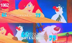 Favorite Disney movie :)