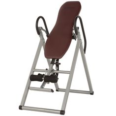Exerpeutic Stretch 300 Inversion Table - Overstock™ Shopping - The Best Prices on Exerpeutic Inversion Tables