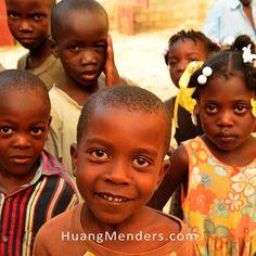 Adorable Haiti. #haiti #haitian #nevergiveup #hope #thefuture #kindnessmatters #rak #savethechildren #HuangMenders #bigideas #bigpeople #bigchanges #allshapesandsizes To see insider views and behind-the-scenes follow us on Instagram: http://bit.ly/HMPInsta Facebook: http://bit.ly/HMPFB Wordpress: http://bit.ly/HMWPress