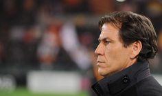 Garcia risikerer fyring efter Palermo-kampen?