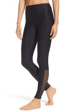 Main Image - Onzie High Rise Yoga Pants