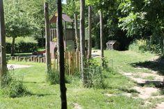 Natuur-speelplaats Heer – Maastricht