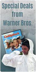 Warner Bros Specials