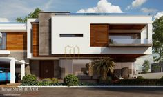 conemporary residence-architecture-home designs-home designs-pakistan-galleria designs (4)