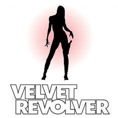 Always liked the silhouette as a tat idea. Music Tattoo Sleeves, Music Tattoos, Sleeve Tattoos, Revolver Tattoo, Velvet Revolver, Rock Album Covers, Rock Artists, Band Logos, Alternative Music