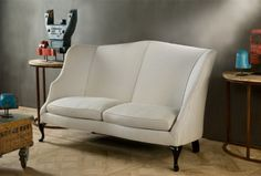 LOVESEAT  by Bobo Intriguing Objects