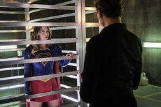 Season 2 (Episode 7, The Darkest Place): Supergirl