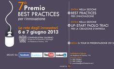 Premio Best Practices per l'innovazione