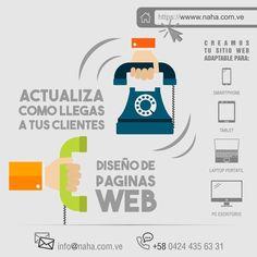 #Diseño #Grafico #Web #Manejo de #Redes #NAHA . Que es ? @naha.com.ve Diseño Gráfico / Manejo de Redes / Diseño Paginas Web / Desarrollo de Contenido /Publicidad Exterior e Impresión . Quieres saber mas? Solo Ingresa: WWW.NAHA.COM.VE