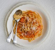 The Best Tomato Sauce in the World!