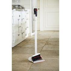 OXO Good Grips® Upright Dustpan & Brush Sweep Set