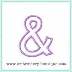 Trendy Dot & Applique  4x4, 5x7, and 6x10 hoops
