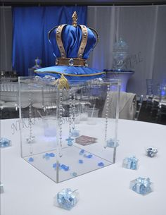 royal baby shower theme | NIKKI'S PARTY WORLD & RENTAL : BABY SHOWERS