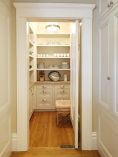 Houzz...butler's pantry....love it