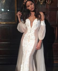 BERTA Bride