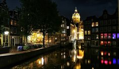 The nights of Amsterdam  by Gianluca Epirotti on 500px