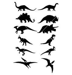 Herbivorous Dinosaur vector - Buscar con Google