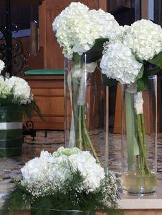#matrimonio#ortensie