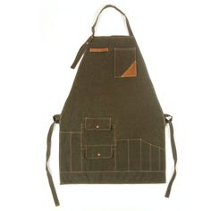 The Apron Tool Roll