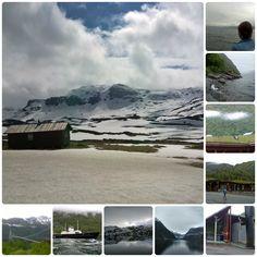 Rondreis door Noorwegen #2 | Bergen - Vradal
