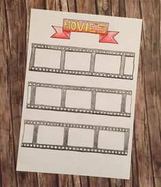 Movie-Tracker
