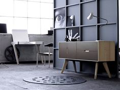 ideas for having a credenza made