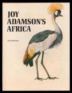 Joy Adamsons Africa