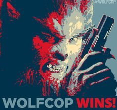 werewolf-news.com: WolfCop wins the big CineCoup prize: $1mil financing & theatrical release