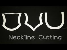 Chudi Neck Designs, Dress Neck Designs, Kurti Neck Designs, Fancy Blouse Designs, Bodice Pattern, Neck Pattern, Sewing Hacks, Sewing Tutorials, Blouse Patterns