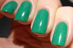 Essence Colour & Go Roller Coaster  #nails #nailpolish #beauty @adrienne Raptis Varnish www.lovevarnish.com
