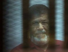 Fox News - An Egyptian court Saturday convicted former Islamist President Mohammed Morsi and 18 others of insulting the judiciary, sentencing them to three years in prison in a court session aired on TV.