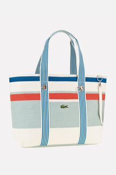 #Lacoste Medium #Shopping Bag