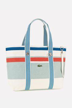 #Lacoste Medium #Shopping Bag