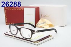 Designer New Cartier Glasses-024