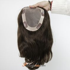 Custom Thick Density Hair Volumizers Volumizing Top Hair Pieces For Women,Thick Density Hair Volumizers Volumizing Top Hair Pieces For Women Suppliers,manufacturers,factories Remy Human Hair, Human Hair Wigs, Extensions For Thin Hair, Clip In Hair Pieces, Thin Hair Styles For Women, Coconut Oil Hair Mask, Loose Waves Hair, Hair Toppers, Moisturize Hair