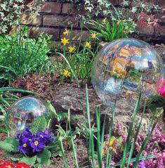 Glaskunst in jouw tuin voor het echte wow-effect