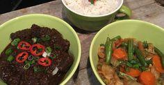 Rendang ketjap -> De lekkerste runderstoof die ik ooit heb gemaakt - Lekker eten met Marlon