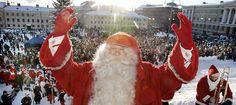 Laying claim to Claus - thisisFINLAND: Life & society: Santa Claus
