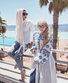 Trendy holiday outfits summer my style ideas Hijab Fashion Summer, Muslim Fashion, Modest Fashion, Boho Fashion, Girl Hijab, Hijab Outfit, Holiday Outfits, Summer Outfits, Boho Outfits