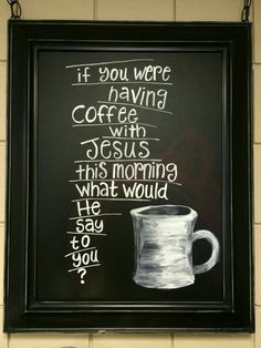 Coffee bar chalkboard sign – Church Interior – … Koffiebar schoolbord bord – kerkinterieur – Share your vote! Coffee Area, Coffee Room, Coffee Girl, Coffee Corner, Coffee Lovers, Hot Coffee, Coffee Creamer, Coffee Latte, Iced Coffee