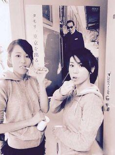maeda atsuko oshima yuko