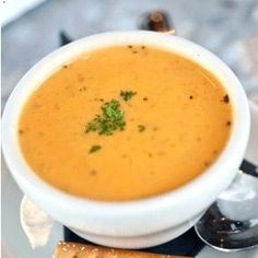 Tomato Bisque Recipe (Cape May Cafe) - Disney Recipes