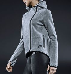 Definitely would feel super athletic-badass in this